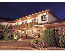 Hotel Wadegotia