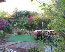 Luisa - Holiday Home in the Golan