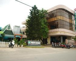 Son Tra Hotel 1