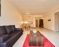 New Tatari Apartment