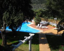 Villa Giove