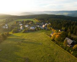 Landschafts-Gasthaus Bräutigam-Hanses