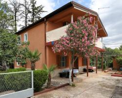 Apartments Starigrad Paklenica