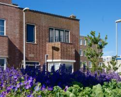 Apartment Van Kinsbergen