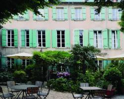 Maison de Fogasses : Luxury Apartments
