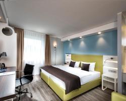 Best Western Hotel Peine Salzgitter