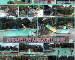 Bromelias Amazon Lodge
