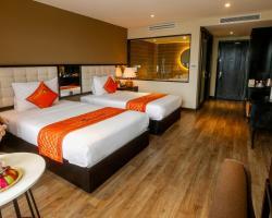 Sanouva Da Nang Hotel