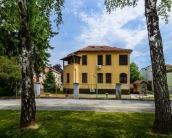 Vila Regina apartments