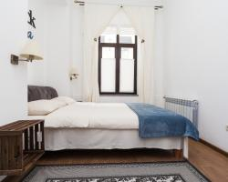 Apartment in historic part of Odessa