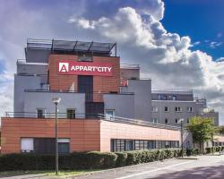 Appart'City Paris Alfortville