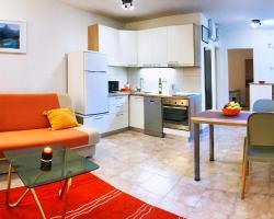 Apartment Terracotta