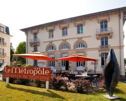 Le Metropole - Cerise Hotels & Résidences