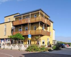 Hotel Nehalennia