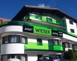 Apart Hotel Garni Wieser