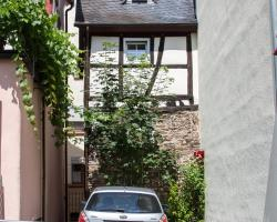 Fachwerk Ferienhaus Cochem