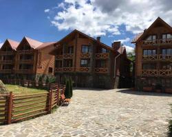 Karpatski Zori Hotel