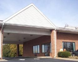 Davidson Lodge