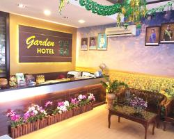 Pontian Garden Hotel