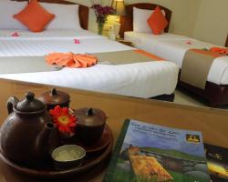 Hotel Catur Magelang