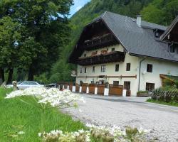 Gasthof Steinbräu