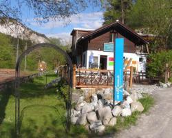 Spirituelles Zentrum Rheinschlucht