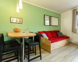 Apartment Lognan 1