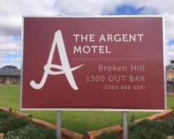 The Argent Motel