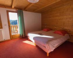 Hotel Le Tetras