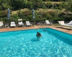 Agriturismo Serena Residence