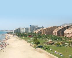 Marina d'Or® Apartamentos turísticos Marina d´Or 1º línea