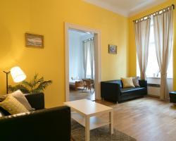 Prague Royal Apartment Serikova