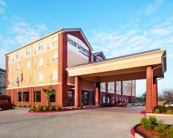Four Points by Sheraton Houston Hobby Airport