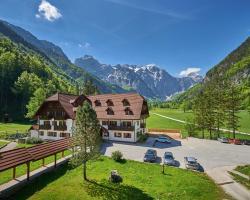Hotel Plesnik Logarska Dolina