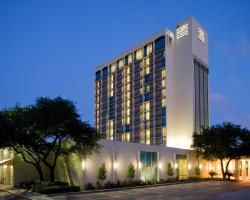 Four Points by Sheraton Houston Citycentre