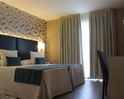Hotel Aquaria Caneliñas
