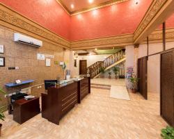 Worood Al Nuzul Hotel Apartments