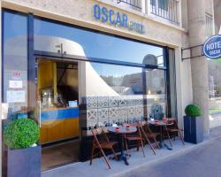 Oscar Hôtel