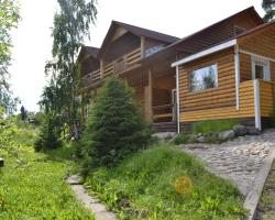 Eco Guest House