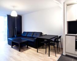 Goodnight Warsaw Apartments - Al. Jana Pawła II 26