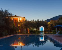 Villa A Caserosse