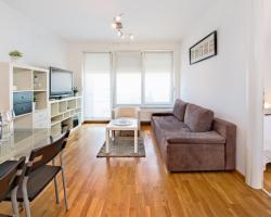 Apartment Spansko Zagreb