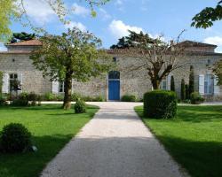 Domaine du Poussou