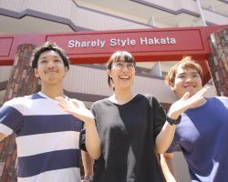 Sharely Style Hakata