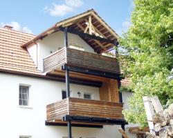 Apartment Eisenach 1