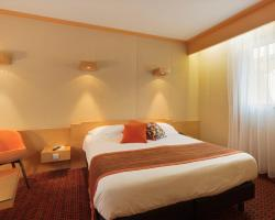 Inter-Hotel Lons-le-Saunier du Béryl