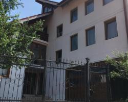 Hostel Altfel