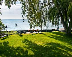 Point Pelee Lakeshore B&B