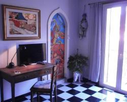 Salvone's house B&B
