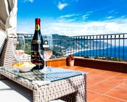 Casa Morgetia With View